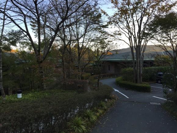 トスラブ箱根 和奏林 外観