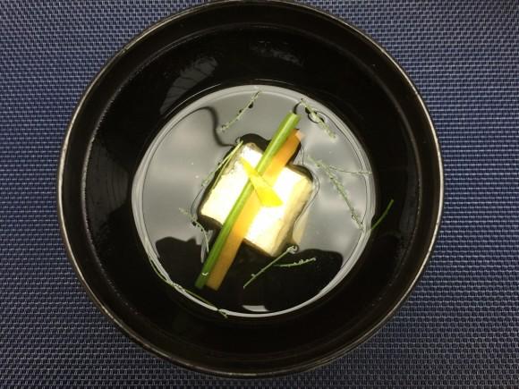 トスラブ箱根 和奏林 夕食3