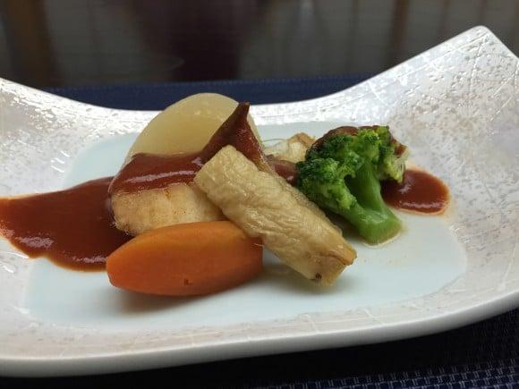 トスラブ箱根 和奏林 夕食6