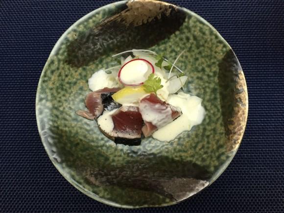 トスラブ箱根 和奏林 夕食7