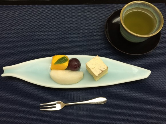 トスラブ箱根 和奏林 夕食9