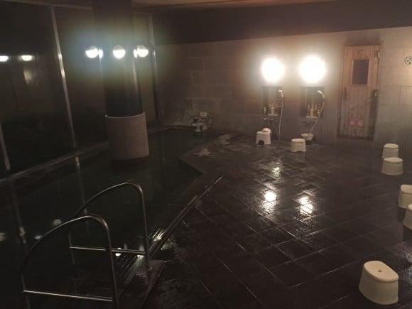 トスラブ箱根 和奏林 大浴場2