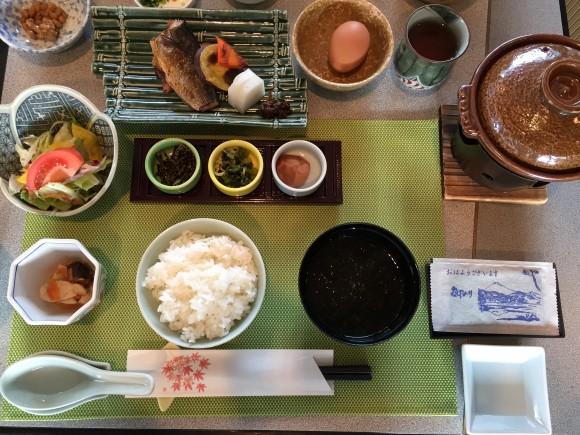 トスラブ箱根 和奏林 朝食