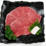長井市 米沢牛ももステーキ肉