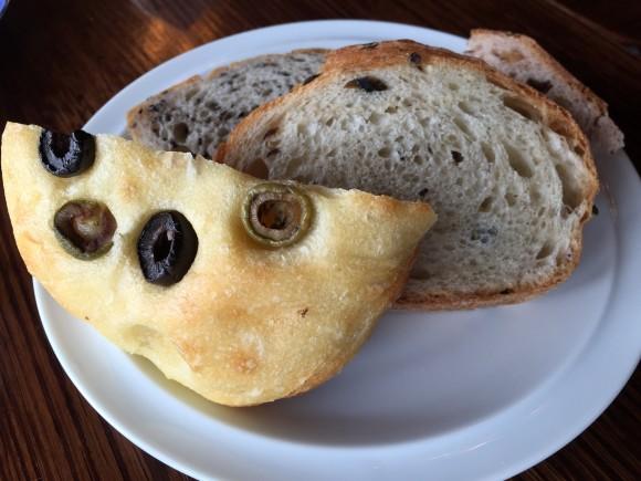 ペニーレイン つくば店 パン