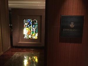 鬼怒川金谷ホテル ディナー2