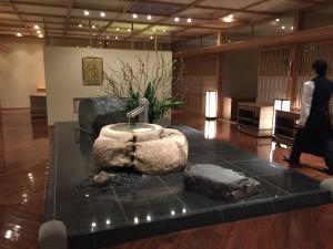 鬼怒川金谷ホテル ディナー3