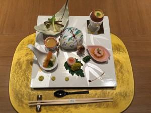 鬼怒川金谷ホテル ディナー4