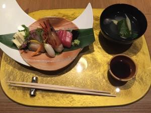鬼怒川金谷ホテル ディナー5