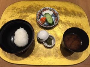 鬼怒川金谷ホテル ディナー9