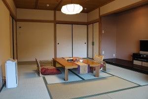 鬼怒川金谷ホテル 部屋