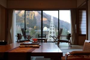 鬼怒川金谷ホテル 部屋2