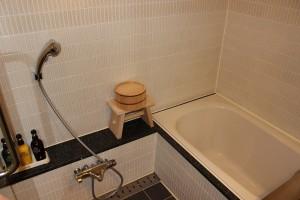 鬼怒川金谷ホテル 部屋風呂