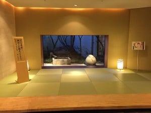 鬼怒川金谷ホテル 温泉