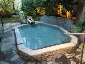 鬼怒川金谷ホテル 古代檜の湯2