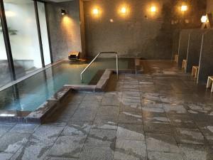 鬼怒川金谷ホテル 温泉 四季の湯
