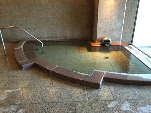 鬼怒川金谷ホテル 温泉 四季の湯2
