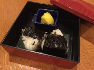 鬼怒川金谷ホテル 夜食
