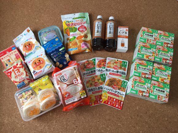 子連れハワイ旅行 食べ物