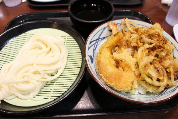 丸亀製麺(ホノルル) 10