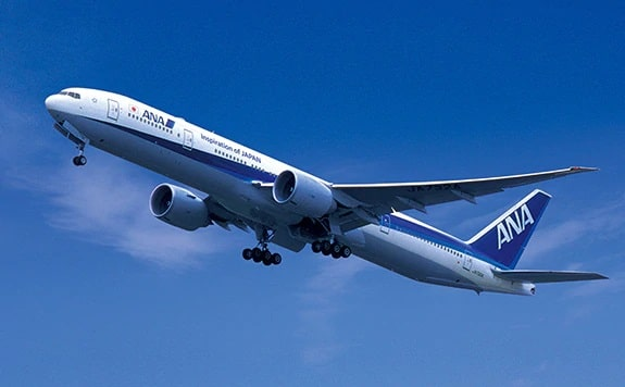 ANA 777-300ER