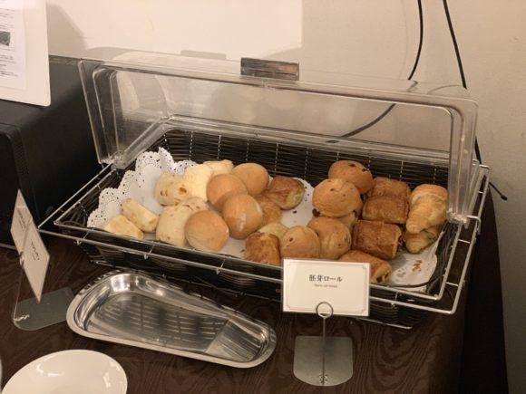クロス・ウェーブ梅田 朝食